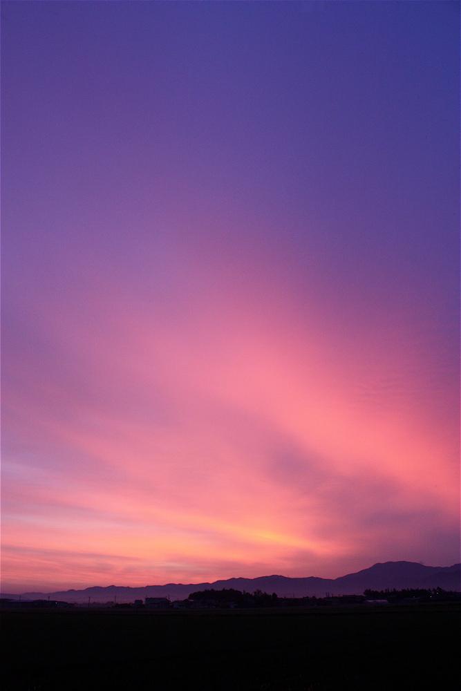 10分前の空の写真!!_f0165030_439210.jpg