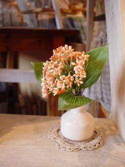 お花を飾る。_f0166432_1517952.jpg