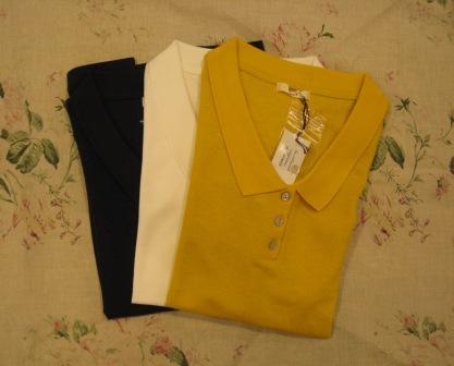 T シャツもいろいろあります。_c0227633_0472425.jpg