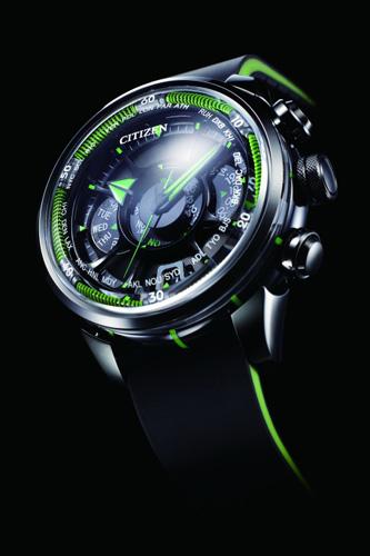 エコ・ドライブ サテライト ウエーブ 腕時計 掲示板_e0192740_7441262.jpg