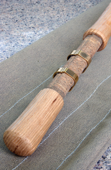 Tramp New Rod!!_c0127476_9525799.jpg