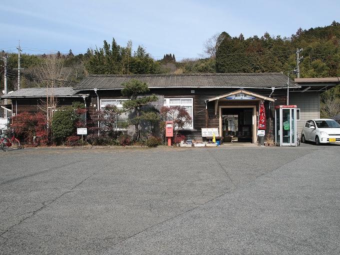 姫新線 美作江見駅/美作土居駅_f0116479_2358987.jpg