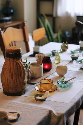 【おうちcafe & 古道具】 _f0238584_15262659.jpg