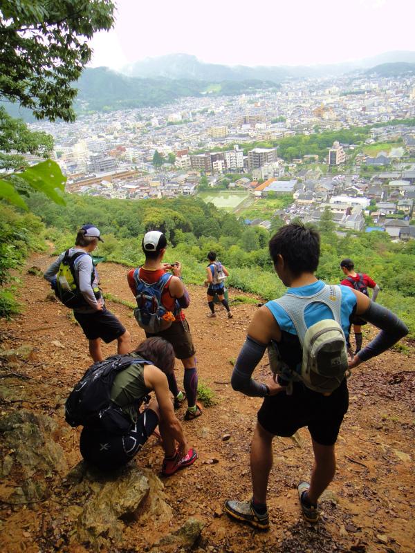 2011/06/18 Long trail session in 京都_b0220886_16325242.jpg