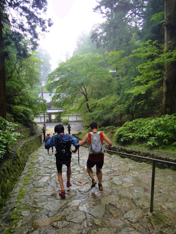 2011/06/18 Long trail session in 京都_b0220886_16562797.jpg