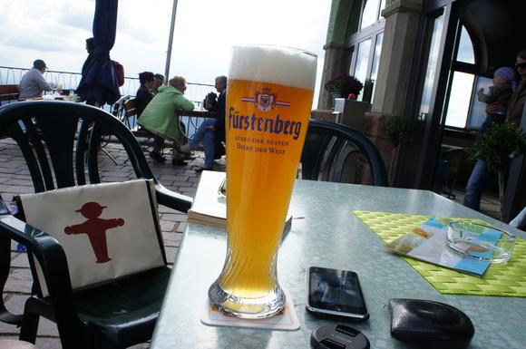 Baden-Badenにてパラグライダー。_c0180686_194555.jpg