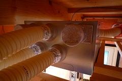 DCモーターを使った消費電力が小さい熱交換換気設備_c0091593_21501272.jpg