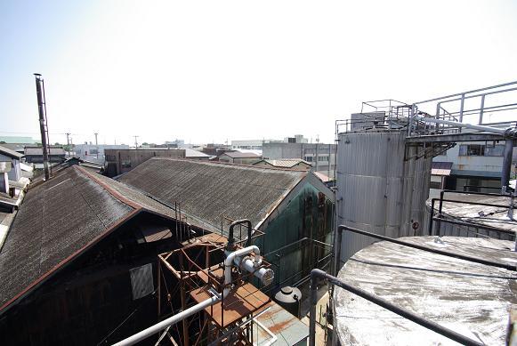 ちば醤油旭工場 (2)_f0155808_9282460.jpg