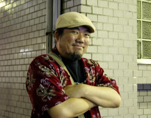 夜の大人遊び 札幌ナイトクルージング決行_a0139912_2411269.jpg