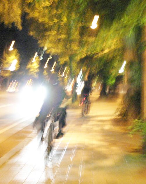 夜の大人遊び 札幌ナイトクルージング決行_a0139912_2462745.jpg