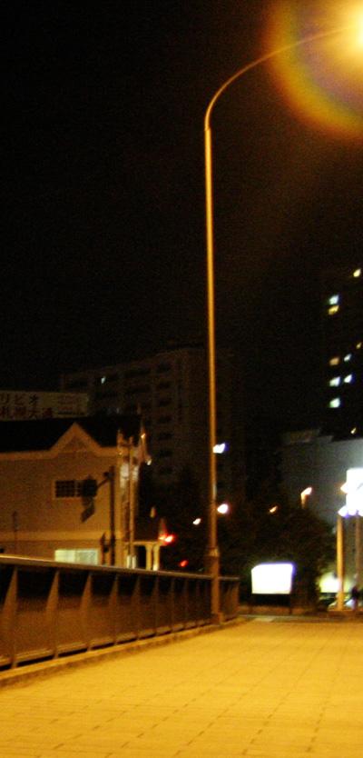 夜の大人遊び 札幌ナイトクルージング決行_a0139912_2492556.jpg