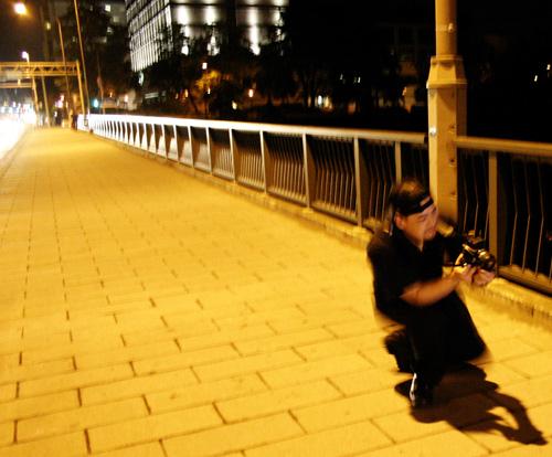 夜の大人遊び 札幌ナイトクルージング決行_a0139912_2501569.jpg