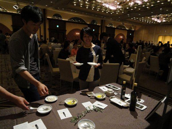 京都ブライトンホテルでのお酒の会_c0213220_6301659.jpg