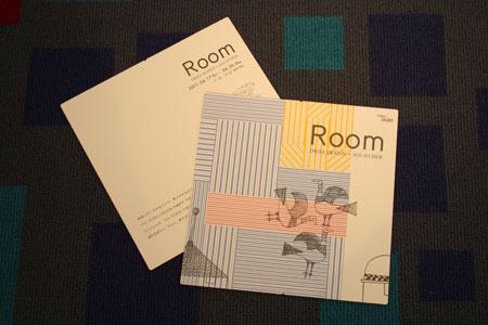 「Room」展のハガキ印刷のため、斉田製版社へ伺いました。_f0171840_11172426.jpg