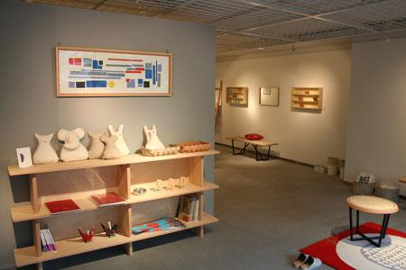 「Room」展のハガキ印刷のため、斉田製版社へ伺いました。_f0171840_1131172.jpg