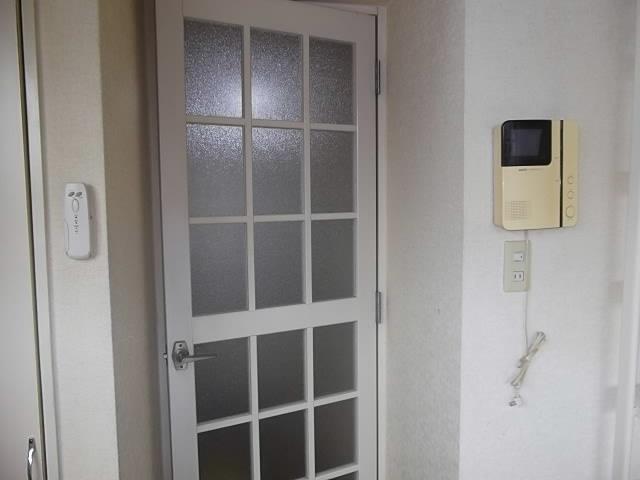 賃貸アパートのハウスクリーニングです_c0186441_2012021.jpg