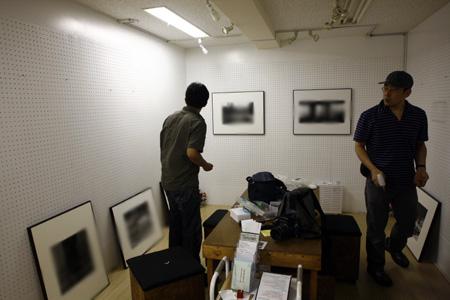 壹燈舎 共同企画展示『写真回廊』本日より開催。_e0158242_13275392.jpg