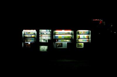 節電のためには自販機をなくせばいい? ホントのところ自販機がどれくらいモッタイナイのか調べてみた。_e0105047_16465464.jpg