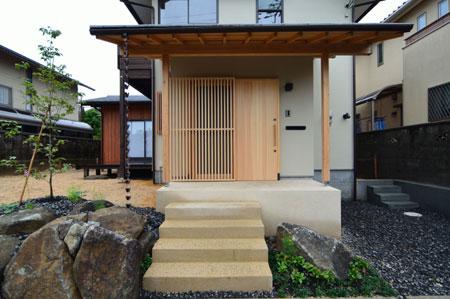 建物完成見学会 「大和郡山の家」_e0164563_14133239.jpg