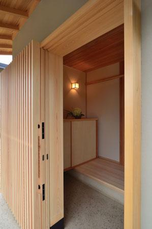 建物完成見学会 「大和郡山の家」_e0164563_14134617.jpg