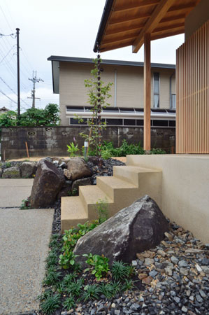 建物完成見学会 「大和郡山の家」_e0164563_14151458.jpg