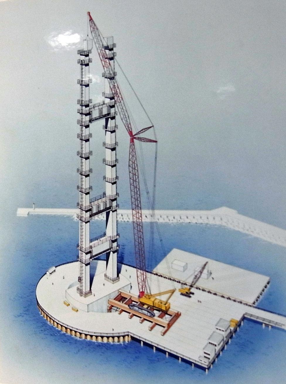 室蘭港・白鳥大橋とトッカリショ_c0189970_10212968.jpg
