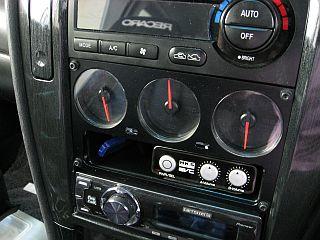 Defi Racer Gauge 3連メーターパネル ユニット 車内取り付け_e0146484_20534130.jpg