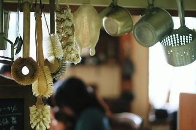 【おうちcafe & キッチン収納 吊り下げ編】_f0238584_17593819.jpg