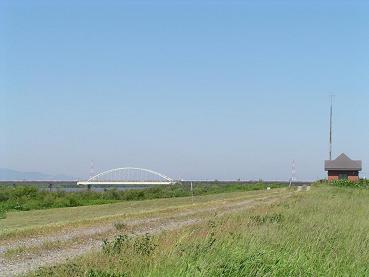石狩大橋を渡って_f0078286_911672.jpg