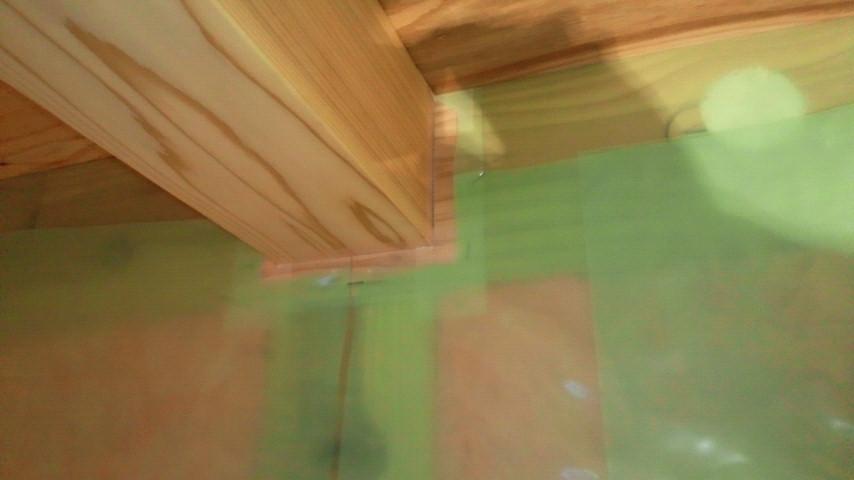 Y様邸「峰吉川の家」 施工中です。_f0150893_20444288.jpg