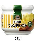 アーモンドクリームとレモンクリームのラスク_b0107003_1764783.jpg