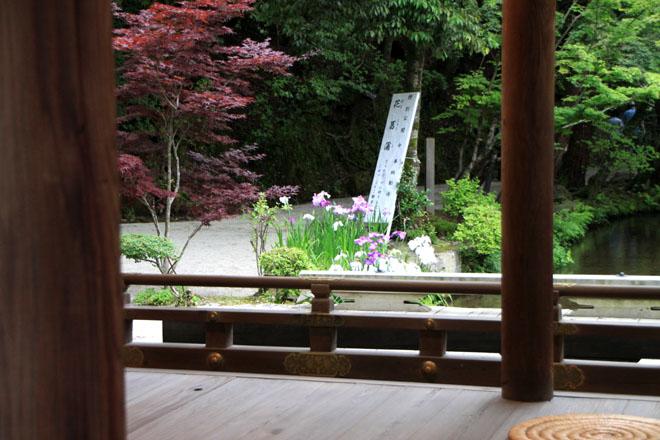 上賀茂神社 夏越大祓の準備_e0048413_21374463.jpg