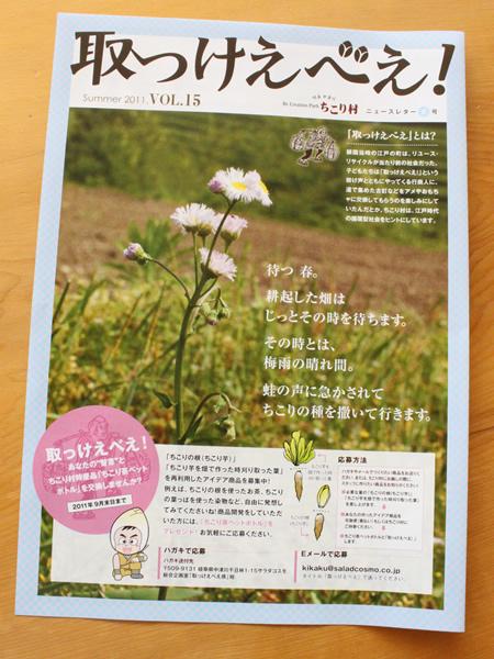 取っけえべえ!2011夏号発行_d0063218_11214527.jpg