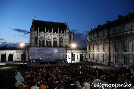 パリで野外オペラ_c0024345_16523381.jpg