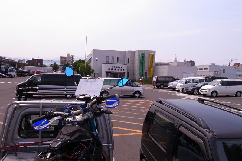 【チャレンジ】車検ストラテジー 2 職権打刻 不可_e0159646_4574633.jpg