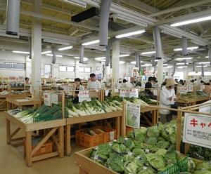 福島県JAあいづ「まんま~じゃ」へ出張販売!_c0141652_1785041.jpg