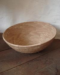 ラフィア帽子、アフリカのバスケット入荷いたしました。_e0199564_1742258.jpg