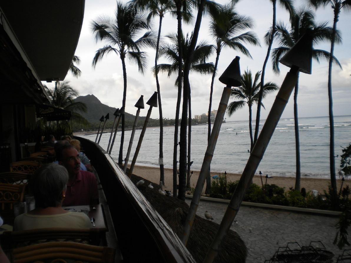 2011 1泊3日HAWAII旅行記~フラグリル~_f0011498_11232242.jpg