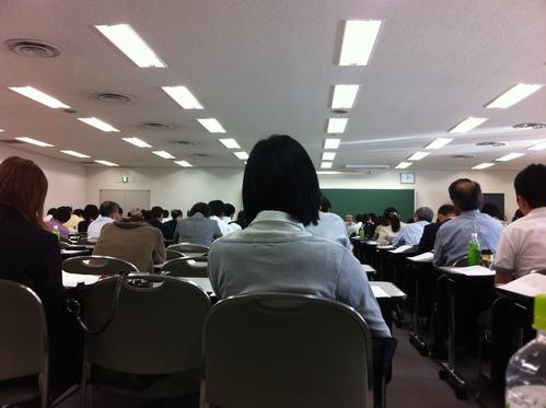 税研懇話会研修、そしてキャンドルナイト_d0054704_0473645.jpg