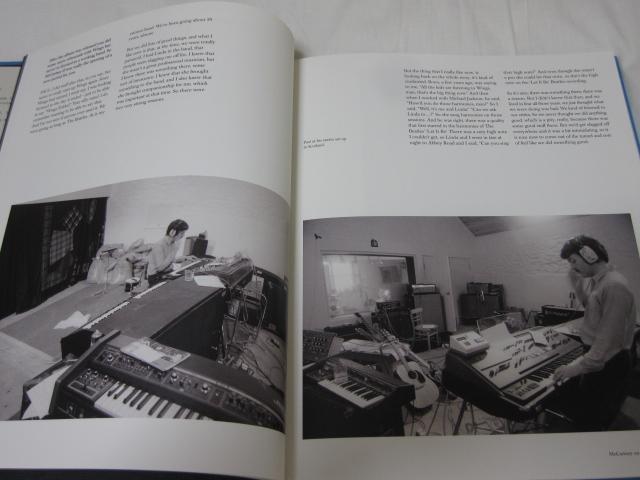 PAUL McCARTNEY / McCARTNEY Ⅱ (Super Deluxe Edition) その1_b0042308_1755375.jpg