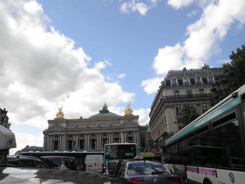 アホの功名?一日間違えた・・・PARIS晴れ、9区から13区へLIVE機材レンタルに行って来ました!→→_b0032617_253930.jpg