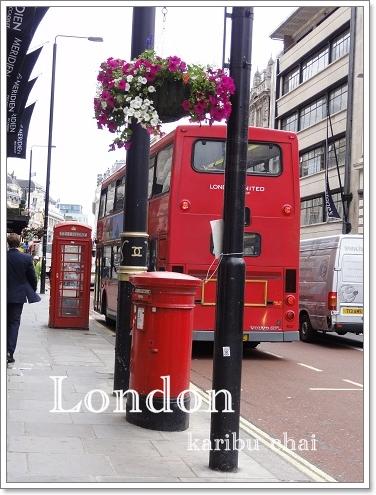 コスモポリタンな~都市・London_c0079828_2347191.jpg