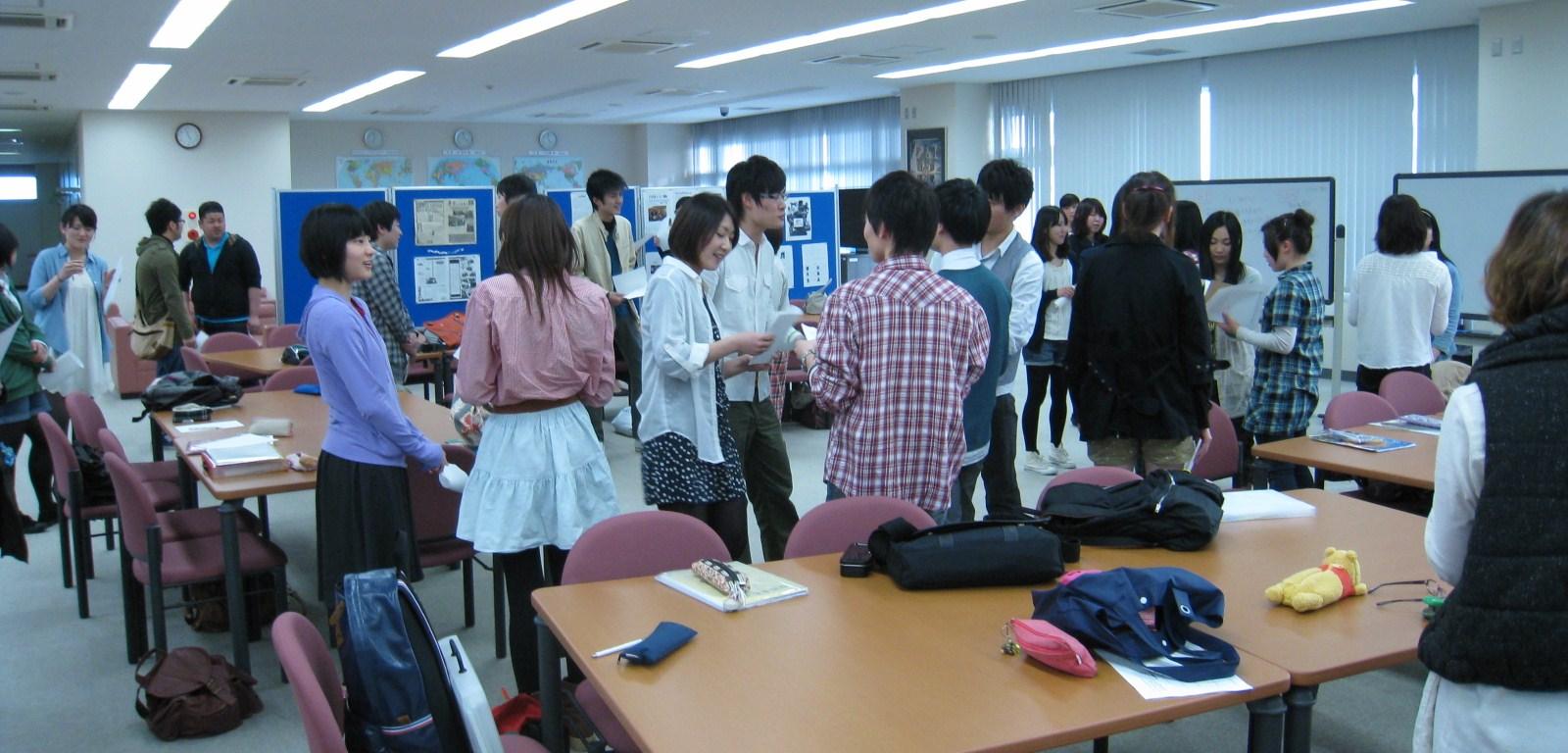 初代スタッフ新津厚子さんにきていただきました!_c0167632_1532372.jpg