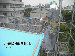 屋根材搬入・・・_f0031037_2131370.jpg