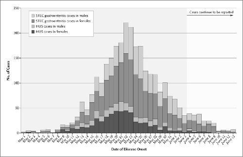 ドイツ大腸菌感染流行:NEJM予備レポート_a0007242_8455336.jpg
