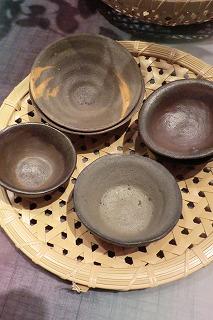 竹の工房 ろくりの器と柳琴姫さんの風鈴_b0132444_12574627.jpg