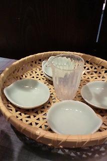 竹の工房 ろくりの器と柳琴姫さんの風鈴_b0132444_12585245.jpg
