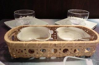 竹の工房 ろくりの器と柳琴姫さんの風鈴_b0132444_1325155.jpg