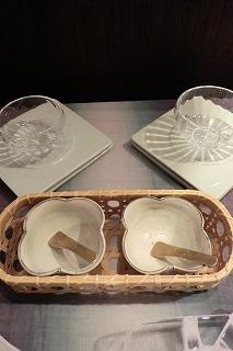 竹の工房 ろくりの器と柳琴姫さんの風鈴_b0132444_1325977.jpg