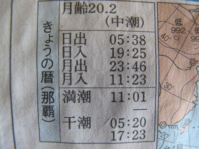 6月 23日  夏至について考える。_b0158746_1950874.jpg